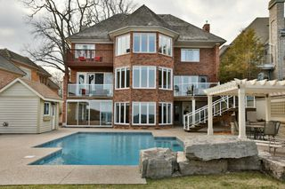 Photo 4: 3210 Shoreline Dr in : 1001 - BR Bronte FRH for sale (Oakville)  : MLS®# OM2069971