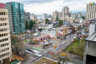 Photo 17: 1102 1177 HORNBY STREET in Vancouver: Downtown VW Condo for sale (Vancouver West)  : MLS®# R2356455
