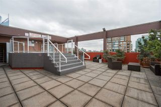 Photo 19: 1102 1177 HORNBY STREET in Vancouver: Downtown VW Condo for sale (Vancouver West)  : MLS®# R2356455