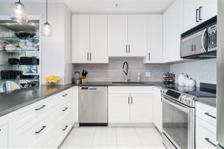 Photo 8: 1102 1177 HORNBY STREET in Vancouver: Downtown VW Condo for sale (Vancouver West)  : MLS®# R2356455