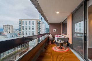 Photo 16: 1102 1177 HORNBY STREET in Vancouver: Downtown VW Condo for sale (Vancouver West)  : MLS®# R2356455