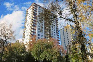 """Main Photo: 1608 1251 CARDERO Street in Vancouver: West End VW Condo for sale in """"SURFCREST"""" (Vancouver West)  : MLS®# R2399579"""