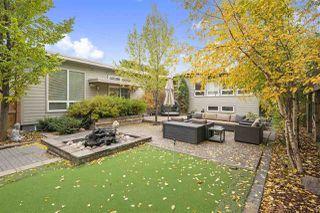 Photo 47: 14011 86 Avenue in Edmonton: Zone 10 House for sale : MLS®# E4175844