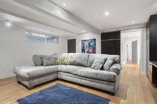 Photo 43: 14011 86 Avenue in Edmonton: Zone 10 House for sale : MLS®# E4175844