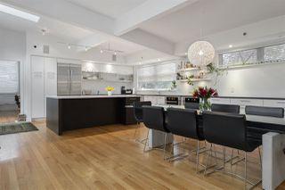 Photo 11: 14011 86 Avenue in Edmonton: Zone 10 House for sale : MLS®# E4175844