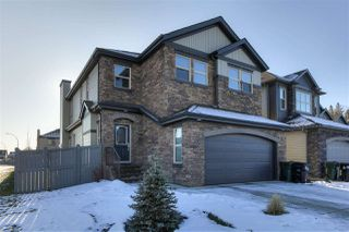Photo 1: 25 GOVERNOR Circle: Spruce Grove House for sale : MLS®# E4180687