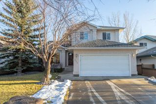 Photo 1: 954 BURROWS Crescent in Edmonton: Zone 14 House for sale : MLS®# E4180841