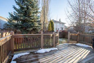 Photo 33: 954 BURROWS Crescent in Edmonton: Zone 14 House for sale : MLS®# E4180841