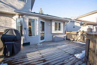 Photo 32: 954 BURROWS Crescent in Edmonton: Zone 14 House for sale : MLS®# E4180841