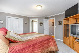 Photo 23: 954 BURROWS Crescent in Edmonton: Zone 14 House for sale : MLS®# E4180841