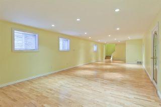 Photo 25: 7210 116 Street in Edmonton: Zone 15 House for sale : MLS®# E4182341