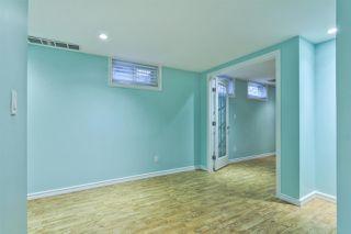 Photo 35: 7210 116 Street in Edmonton: Zone 15 House for sale : MLS®# E4182341