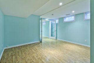 Photo 33: 7210 116 Street in Edmonton: Zone 15 House for sale : MLS®# E4182341