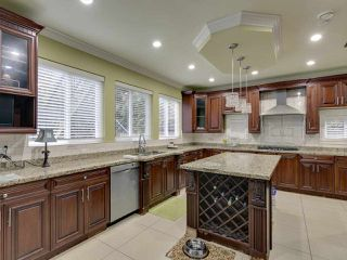 Photo 9: 7490 NO. 4 Road in Richmond: McLennan House for sale : MLS®# R2425068