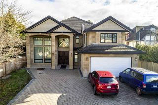 Photo 2: 7490 NO. 4 Road in Richmond: McLennan House for sale : MLS®# R2425068