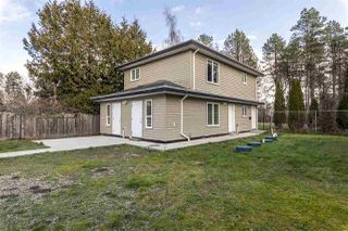 Photo 20: 7490 NO. 4 Road in Richmond: McLennan House for sale : MLS®# R2425068