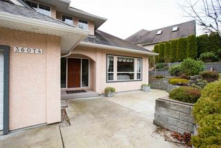 Photo 20: 36074 MARSHALL Road in Abbotsford: Abbotsford East House for sale : MLS®# R2427354
