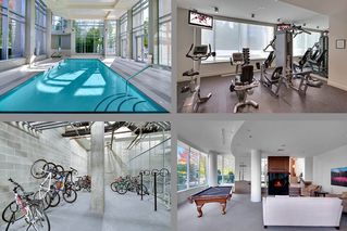 "Photo 18: 603 1925 ALBERNI Street in Vancouver: West End VW Condo for sale in ""Laguna Parkside"" (Vancouver West)  : MLS®# R2429740"