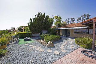 Photo 22: LA JOLLA House for rent : 4 bedrooms : 1719 Alta La Jolla Drive