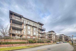 Main Photo: 220 9233 FERNDALE Road in Richmond: McLennan North Condo for sale : MLS®# R2433260