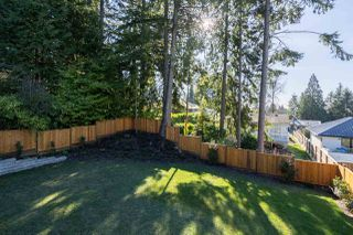 Photo 18: 851 PROSPECT Avenue in North Vancouver: Canyon Heights NV House for sale : MLS®# R2434933