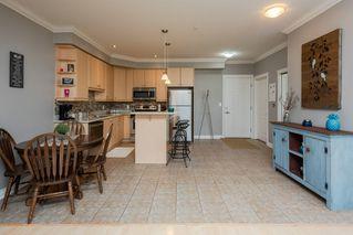 Photo 12: 203 10116 80 Ave in Edmonton: Zone 17 Condo for sale : MLS®# E4188601
