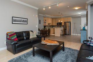 Photo 9: 203 10116 80 Ave in Edmonton: Zone 17 Condo for sale : MLS®# E4188601