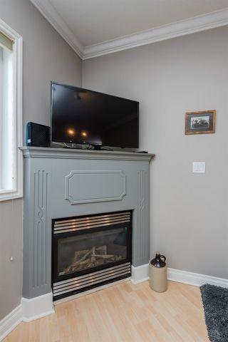 Photo 11: 203 10116 80 Ave in Edmonton: Zone 17 Condo for sale : MLS®# E4188601