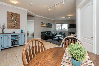 Photo 6: 203 10116 80 Ave in Edmonton: Zone 17 Condo for sale : MLS®# E4188601