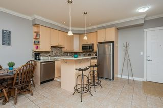 Photo 3: 203 10116 80 Ave in Edmonton: Zone 17 Condo for sale : MLS®# E4188601