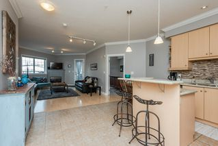 Photo 2: 203 10116 80 Ave in Edmonton: Zone 17 Condo for sale : MLS®# E4188601