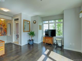 Photo 2: 1-4 617 Admirals Road in VICTORIA: Es Rockheights Revenue 4-Plex for sale (Esquimalt)  : MLS®# 422119