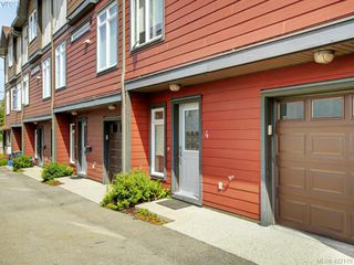 Photo 22: 1-4 617 Admirals Road in VICTORIA: Es Rockheights Revenue 4-Plex for sale (Esquimalt)  : MLS®# 422119