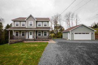 Photo 1: 83 Arrowhead Drive in Middle Sackville: 26-Beaverbank, Upper Sackville Residential for sale (Halifax-Dartmouth)  : MLS®# 202004823