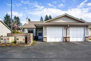 "Main Photo: 16 12049 217 Street in Maple Ridge: West Central Townhouse for sale in ""THE BOARDWALK"" : MLS®# R2449083"