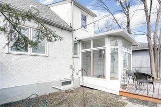 Photo 13: 1160 Warsaw Avenue in Winnipeg: Single Family Detached for sale (1Bw)  : MLS®# 202009235