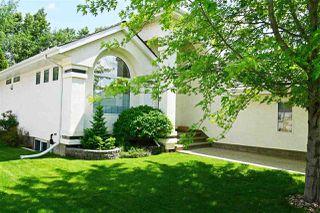 Photo 44: 65 L'HIRONDELLE Court: St. Albert House for sale : MLS®# E4196283