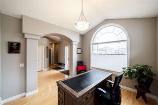 Photo 5: 65 L'HIRONDELLE Court: St. Albert House for sale : MLS®# E4196283
