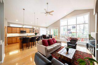 Photo 7: 65 L'HIRONDELLE Court: St. Albert House for sale : MLS®# E4196283