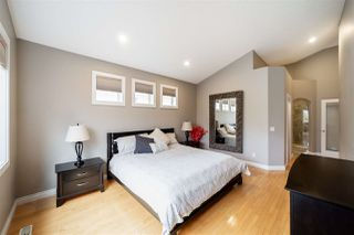 Photo 23: 65 L'HIRONDELLE Court: St. Albert House for sale : MLS®# E4196283