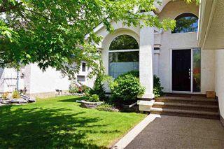 Photo 43: 65 L'HIRONDELLE Court: St. Albert House for sale : MLS®# E4196283