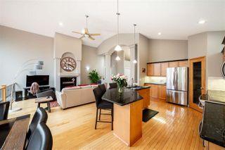 Photo 15: 65 L'HIRONDELLE Court: St. Albert House for sale : MLS®# E4196283