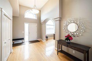 Photo 2: 65 L'HIRONDELLE Court: St. Albert House for sale : MLS®# E4196283
