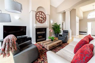 Photo 10: 65 L'HIRONDELLE Court: St. Albert House for sale : MLS®# E4196283