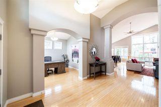 Photo 3: 65 L'HIRONDELLE Court: St. Albert House for sale : MLS®# E4196283