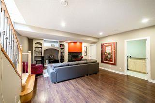 Photo 30: 65 L'HIRONDELLE Court: St. Albert House for sale : MLS®# E4196283