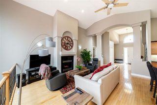 Photo 9: 65 L'HIRONDELLE Court: St. Albert House for sale : MLS®# E4196283