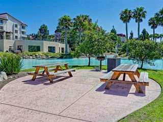Photo 1: MISSION VALLEY Condo for rent : 2 bedrooms : 5665 Friars Rd #209 in San Diego