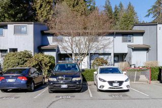 "Photo 25: 905 BRITTON Drive in Port Moody: North Shore Pt Moody Townhouse for sale in ""WOODSIDE VILLAGE"" : MLS®# R2457346"