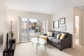 """Main Photo: 804 14 BEGBIE Street in New Westminster: Quay Condo for sale in """"InterUrban"""" : MLS®# R2458551"""